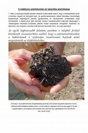 Microsoft Word - A hatékony szárlebontás és talajoltás jele